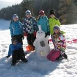Zimovanje, 7.-9.3.2014