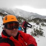 Zimski treking po Dleskovcu, 21.2.2015