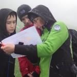 Planinsko orientacijsko tekmovanje (POT), 18.04.2015